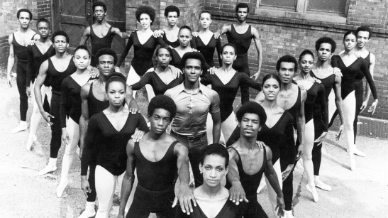Dance Theatre of Harlem early company